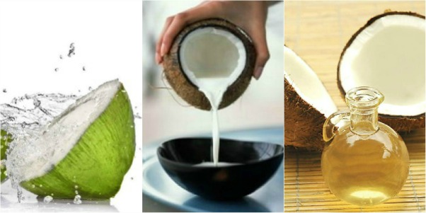 Coconut Collage-1