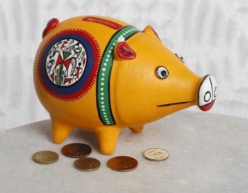 Piggy Bank-1
