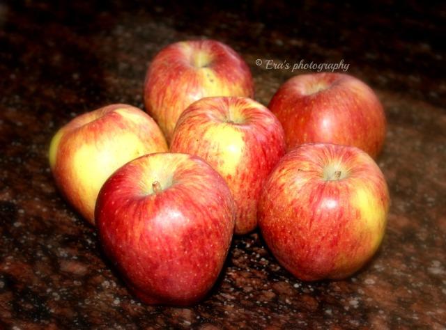 Apples (edited)