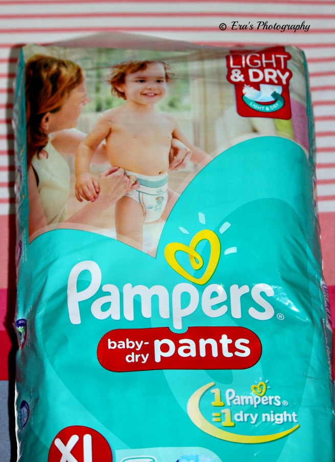 Switching over to Pampers Baby Dry Pants helped put a check on my daughter's frequent sessions of falling sick. Read my full story on the blog. #theerailivedin #toddlers #momlife #diapers #singlemom