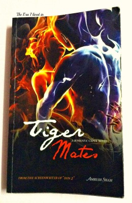 TM book cover