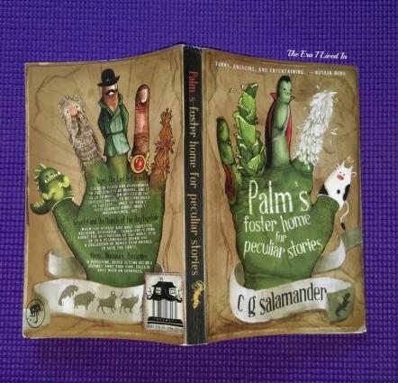 Salamander book-1