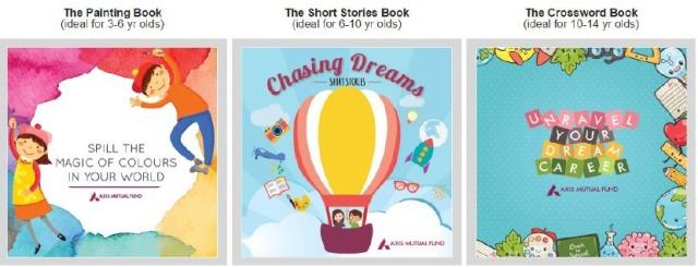 Children's Books -1.1