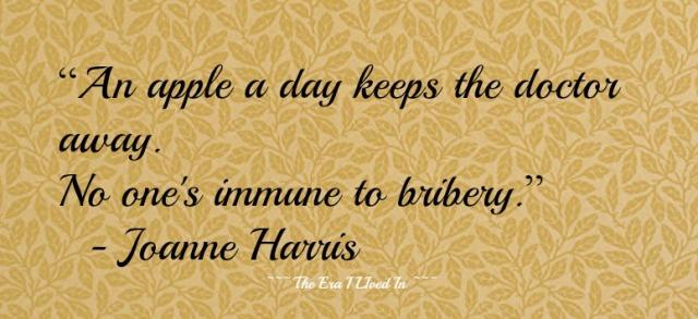Bribery Quote