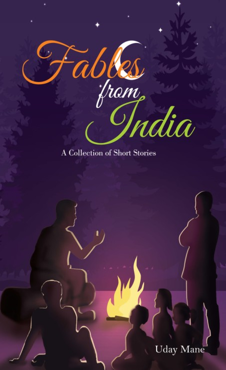 Fables From India 3c