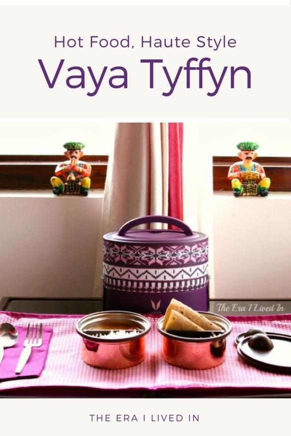 Vaya Tyffyn Pin (1)