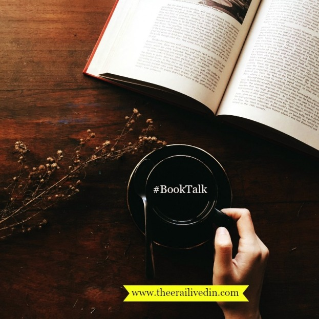 #BookTalk badge-1