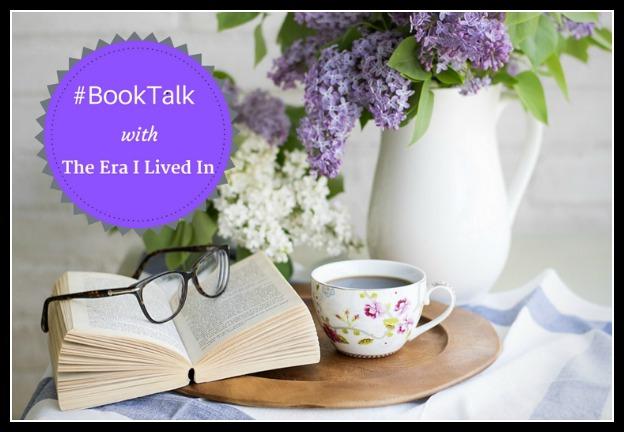 #BookTalk badge-4.1