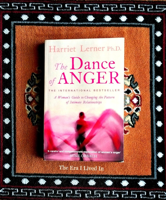 The Dance of Anger-2