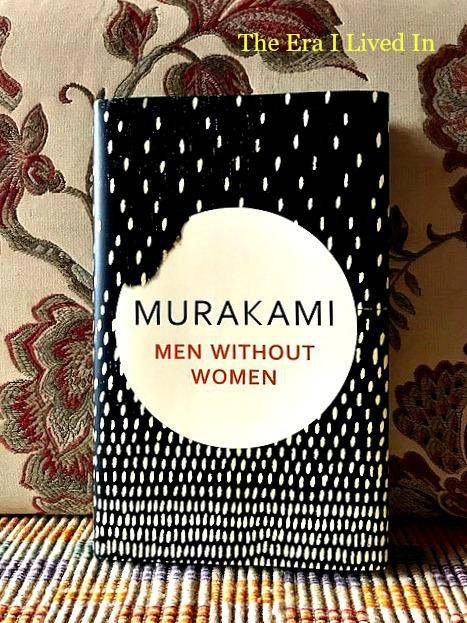 Men Without Women by Murakami