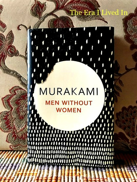 Men Without Women by Murakami