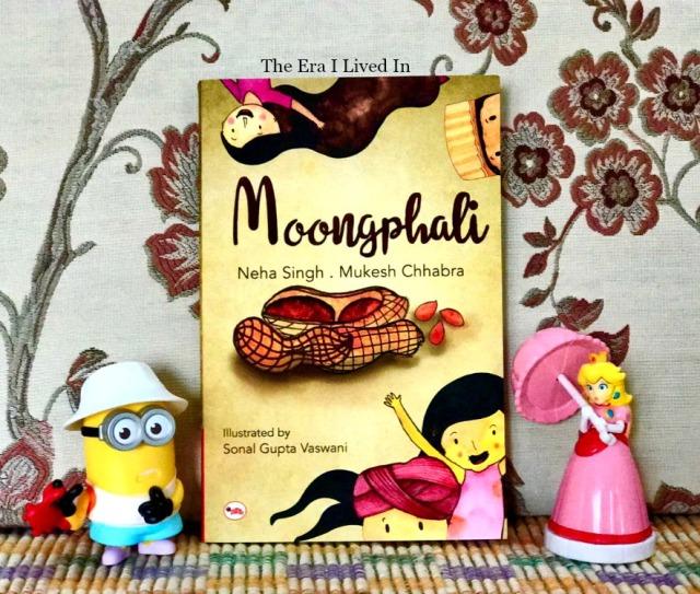 Moongphali -1