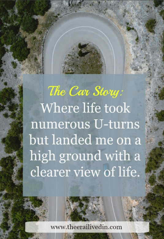 The Car Story- 4.2