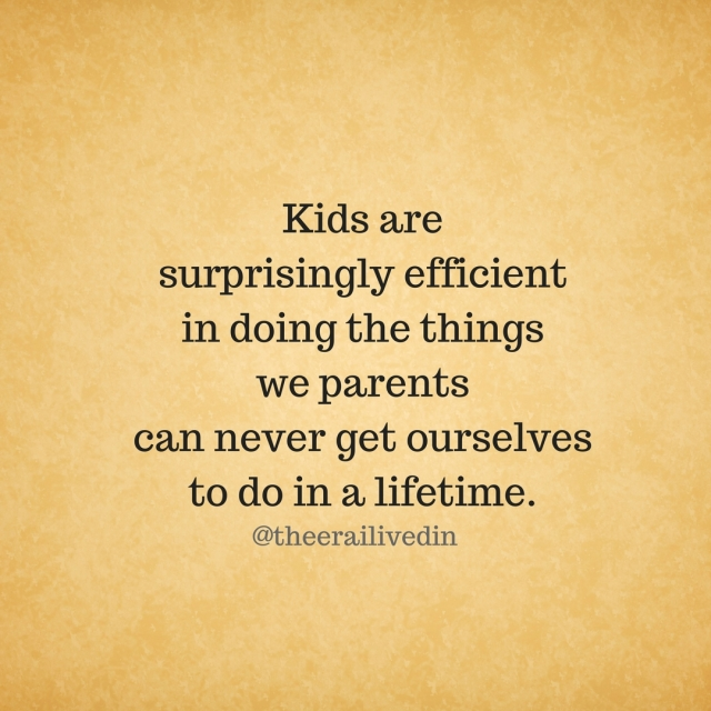 #efficiency