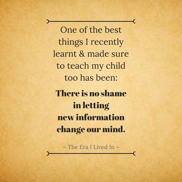 #NewInformation