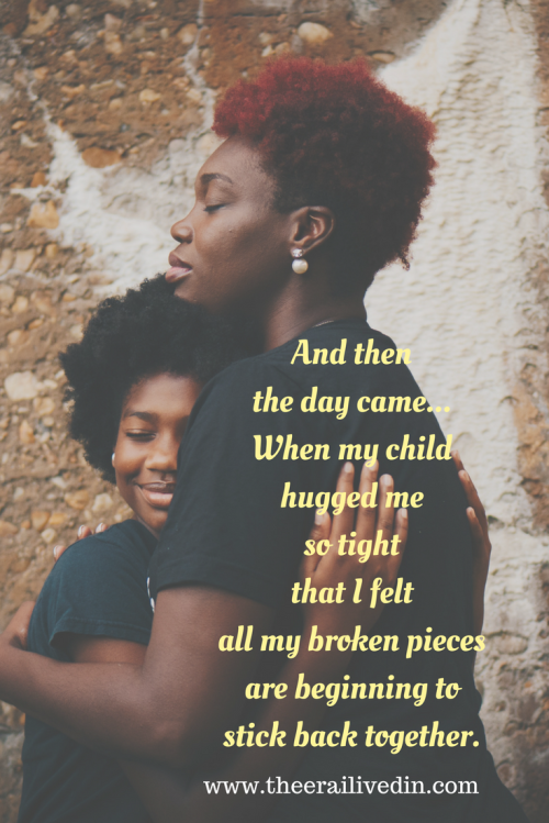 Read the story of my transformation from a broken, anxious, angry mom to the peaceful, caring, mother whom her child loves. And in those moments of bonding, we healed like never before #peacefulparenting #angrymom #motherhood #quotes #parenting #children #inspiration #singlemom #momblogger