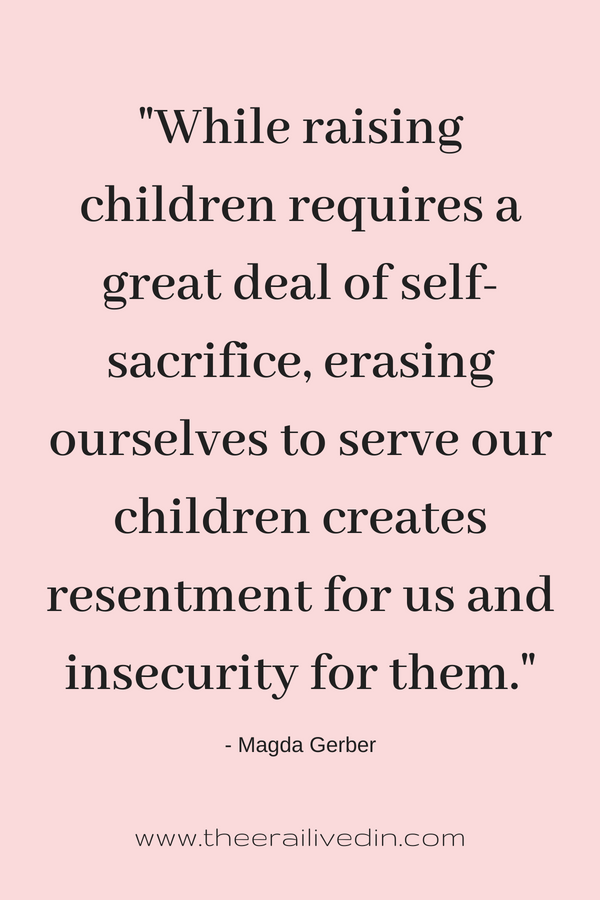 How do you set limits as a parent when you've got sour faces to look at? Setting Limits with kids can be really difficult. Read on to learn why it is setting and establishing boundaries for children so vital and learn how I'm creating healthy boundaries for my family. #theerailivedin #selfcare #momlife #parents #kids #children #positiveparenting #singlemom #toddlers #toddlers #settinglimits