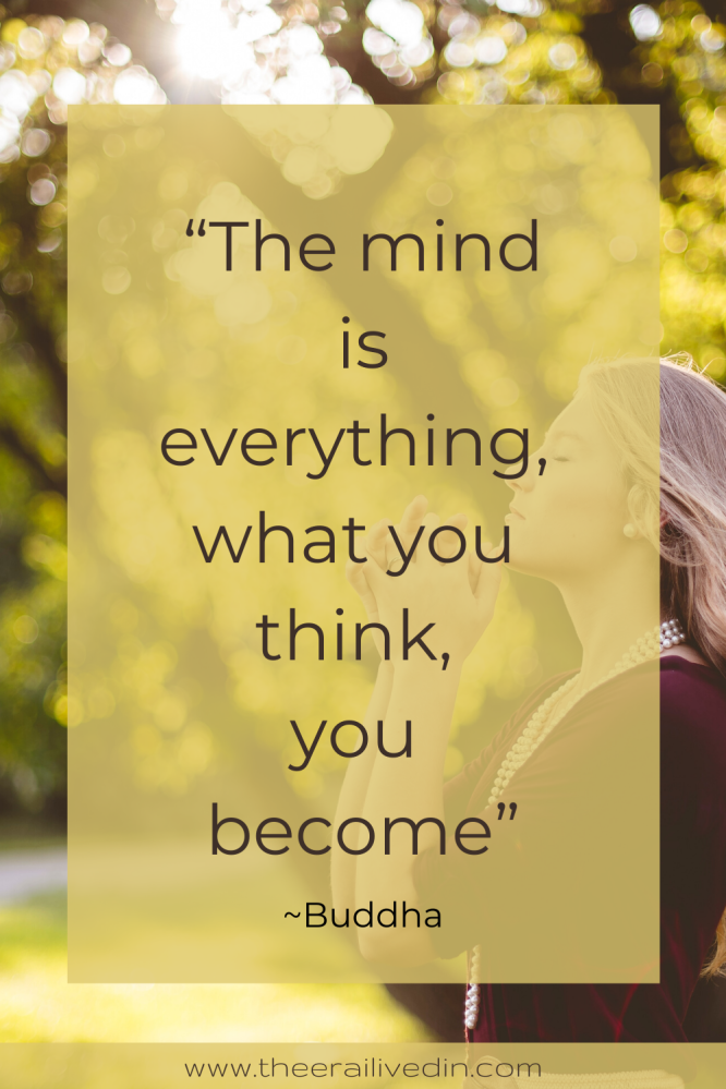 Do you have an abundance mindset? No? Then you need a mindset shift to experience life in its true, positive form. The abundant life we all have but seldom appreciate can be created with a simple mindset shift. #theerailivedin #abundancemindset #abundantlife #abundance #goals #mindset