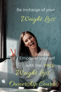 Free Weight Loss Ownership Course - The Era I Lived In